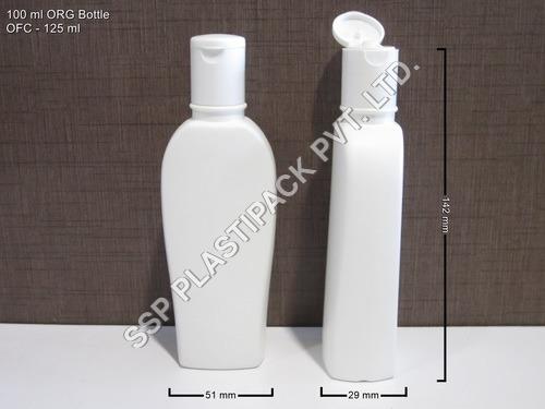100 ml ORG Bottle