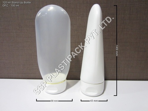 120 ml StandUp Bottle