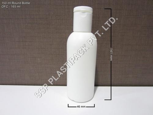 150 ml Round bottle