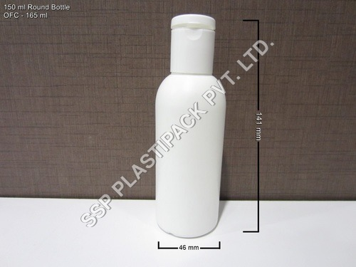 150 ml Round Bottle