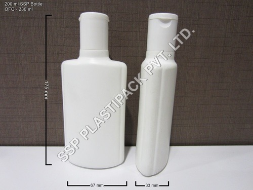 200 ml SSP Bottle