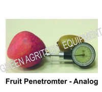 Fruit Penetrometer
