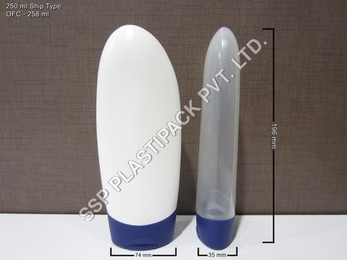 250 ml Ship Bottle