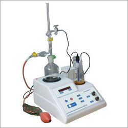 Karl Fisher Titrator