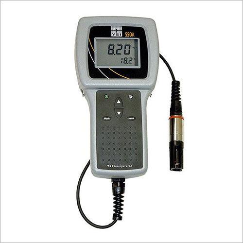 Dissolved Oxygen Meter or DO Meter