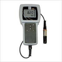 Dissolved Oxygen Meter or DO Meter