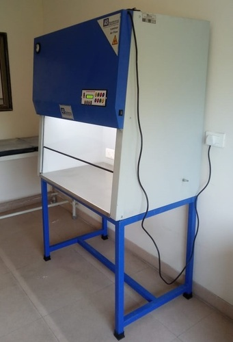 Vertical Laminar Air Flow Bench