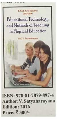 Educational Technology & Method of Teaching
