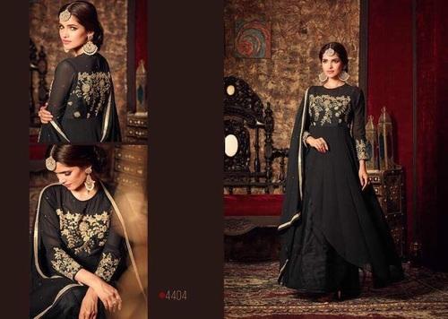 Black Beauty Stylish Salwar Kameez Online