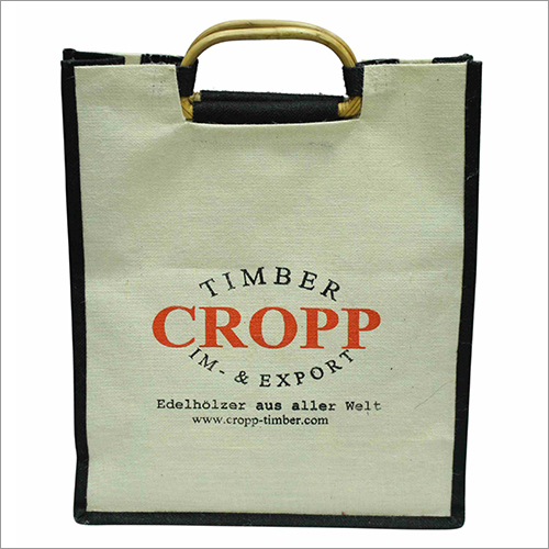 Complimentary Jute Bags
