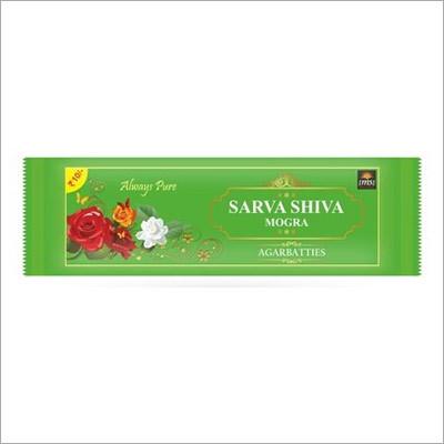 Sarva Shiva Mogra Agarbatti