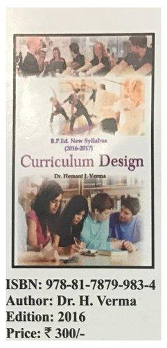 Curriculam Design