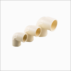 Chlorinated Polyvinyl Chloride Fittings