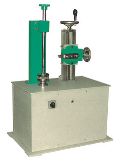 Soil Lathe Motorized