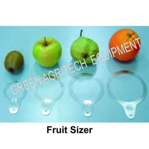 Fruit Sizer