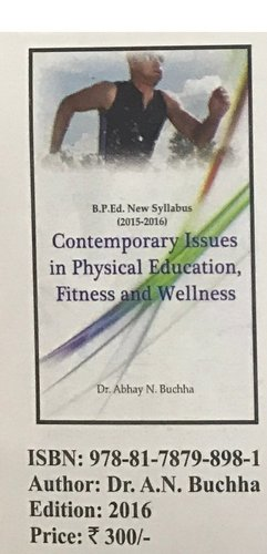 Complementory issues in physical Education