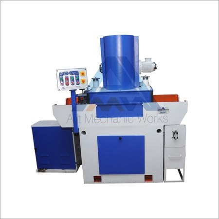 Vertical Duplex Surface Grinders