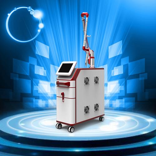 Tattoo Removal Laser Machine
