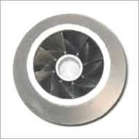 Stainless Steel Pump Impellers