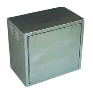 Sheet Metal Box Enclosure