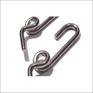 Metal Lappet Hooks