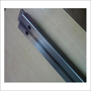 Connecting Rail (Flats & Tubes Machining)