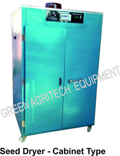 Seed Dryer