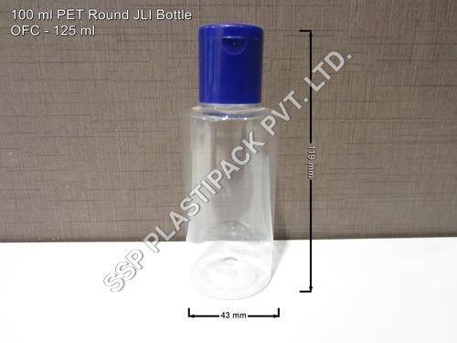 Pet Bottles And Pumps