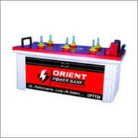 Auto Rickshaw Battery