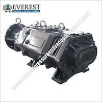 Dry Screw Vacuum Pump (Standard)