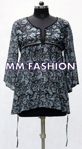 FASHIONABLE TUNICS