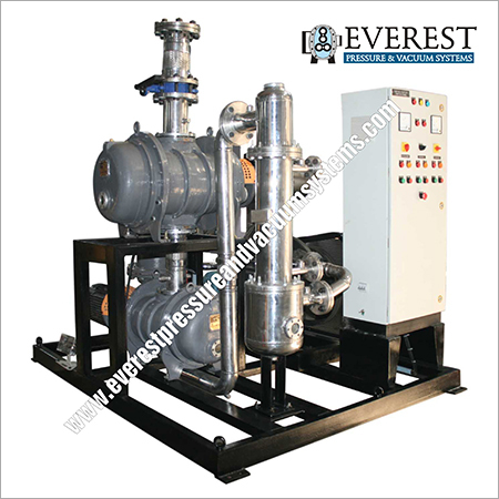 Vacuum Systems for Biodiesel Manufacturing