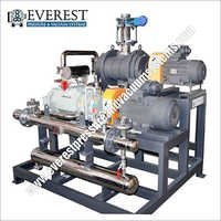 Dry Vacuum Systems for Chemical Industries