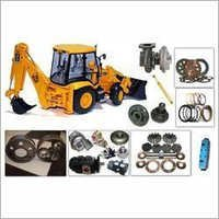 Backhoe Spare Parts