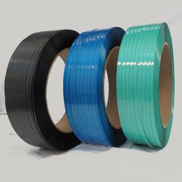 Multi Coloured Pet Strap