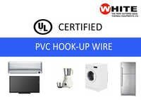 UL CERTIFIED PVC WIRE