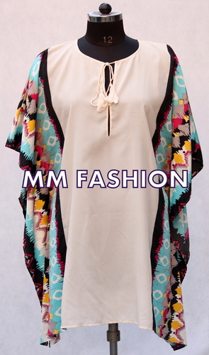 STYLISH DESIGNER KAFTAN