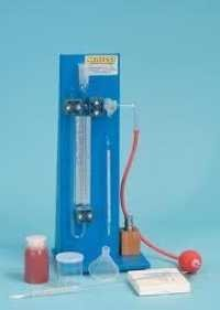 Blaine Air Permeeability Apparatus :IS:4031-1968