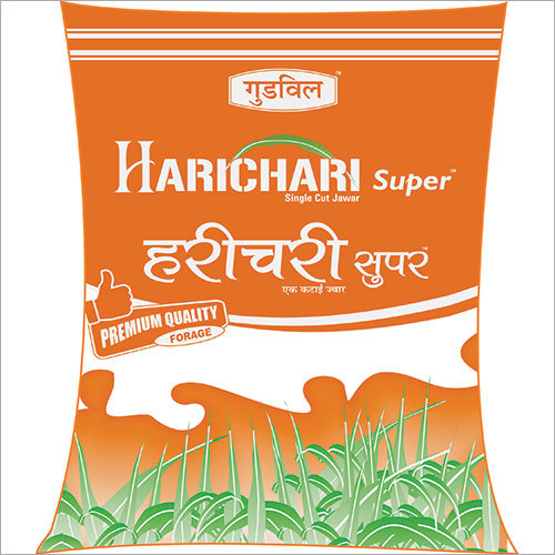 Harichari Super Single Cut Jawar