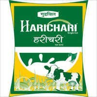 Harichari Single Cut Jawar