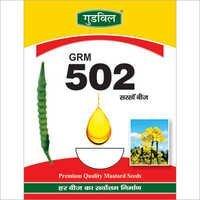 502 Mustard Seed