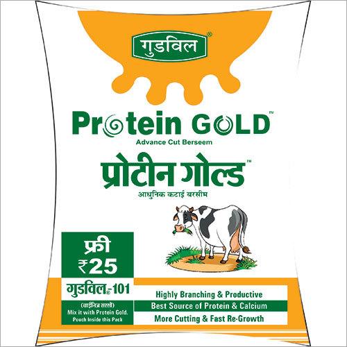 Protein Gold Advance Cut Berseem