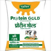 Protein Gold Advance Cut Berseem