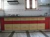 Duplex Modular Kitchen