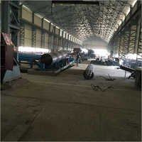 Complete Pipe Plant