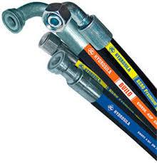 High Pressure Hydraulic Rubber Hose