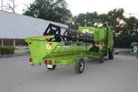 Combine Agricultural Harvester