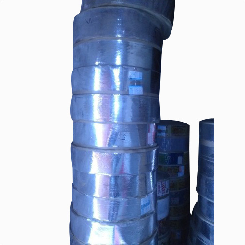 Silver Laminated Dona Paper Roll
