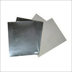 Laminated Silver Paper