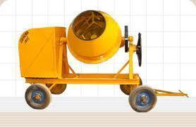 Mechanical Engineering Equipment (Failed machincal
